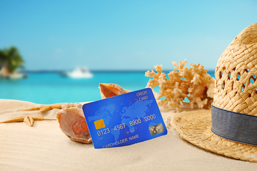 How do travel credit cards work?