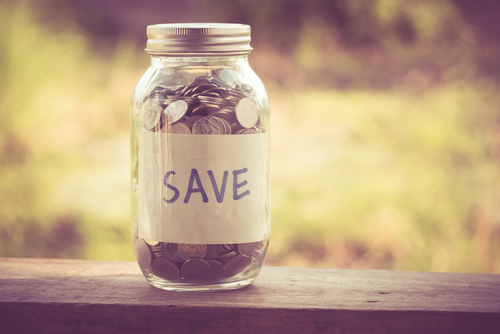 5 steps to saving money for a better future