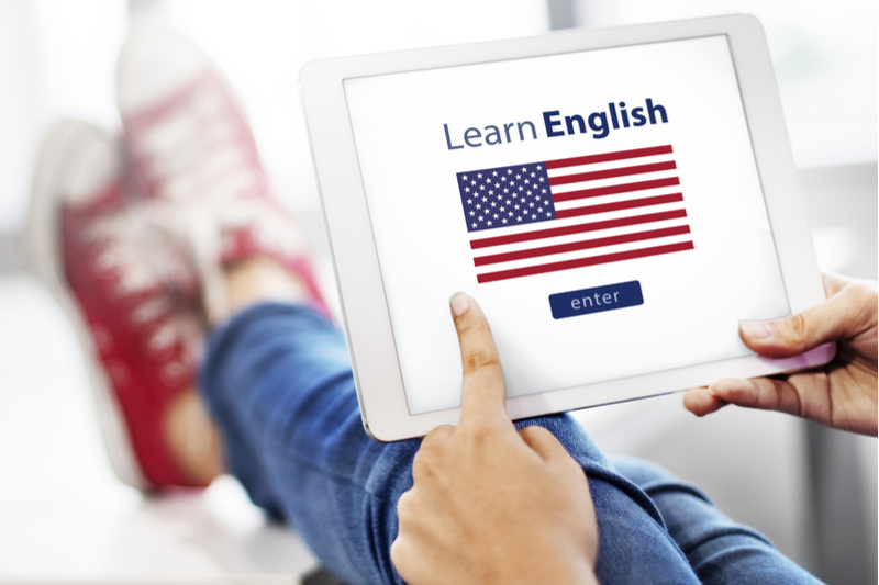 Top Online English Classes