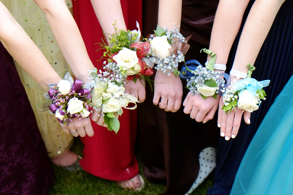 3 Styles to Rock to Prom for You and your Date