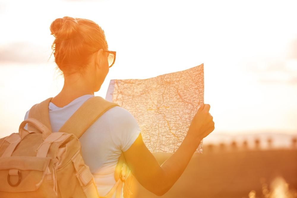 5 Ways to Travel Light