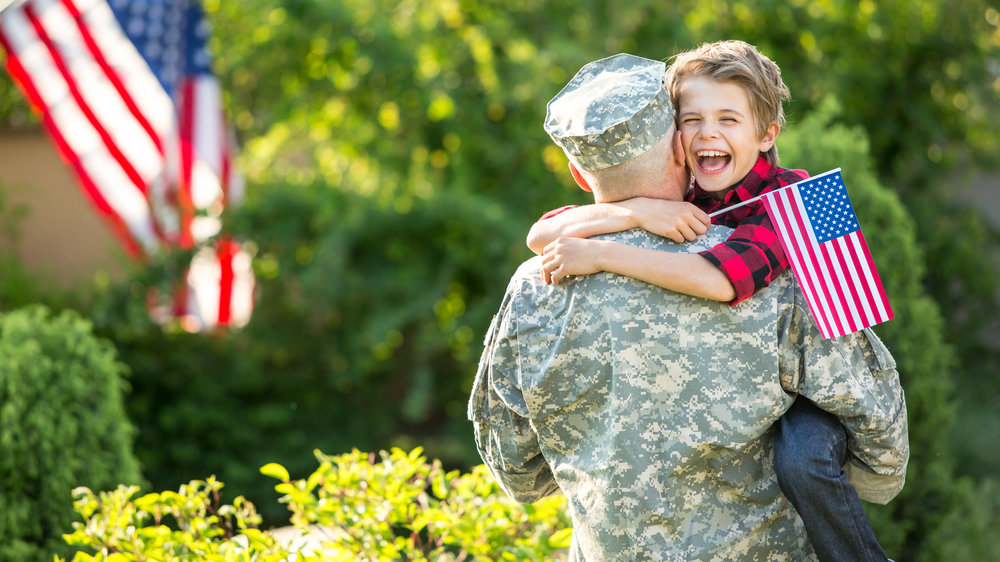 Benefits for Veterans in the United States