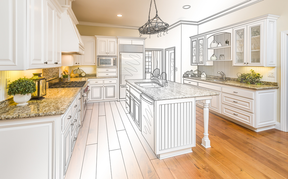 5 Steps to Plan Your Kitchen Remodel