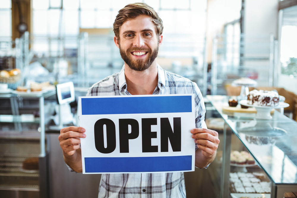 5 Easy Small Business Options