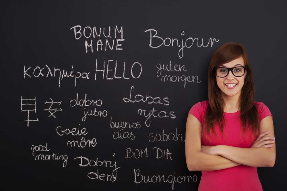Most Popular Foreign Language Americans Are Learning