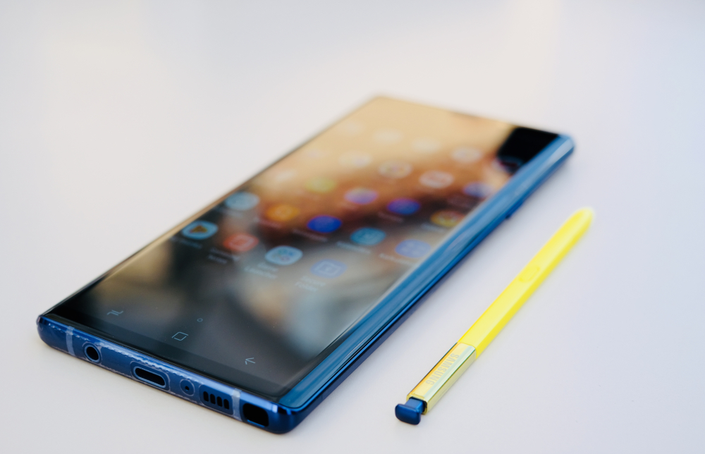 What Are The Samsung Note 9 Features?
