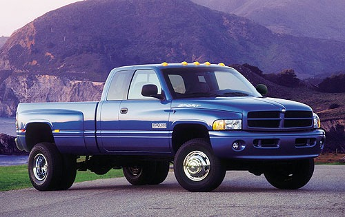 Dodge Ram Suv: The best models