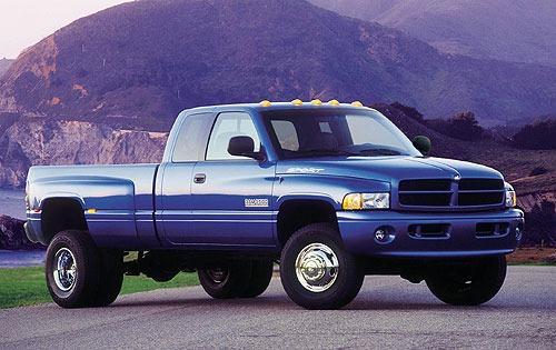 Dodge Ram Suv: The best models