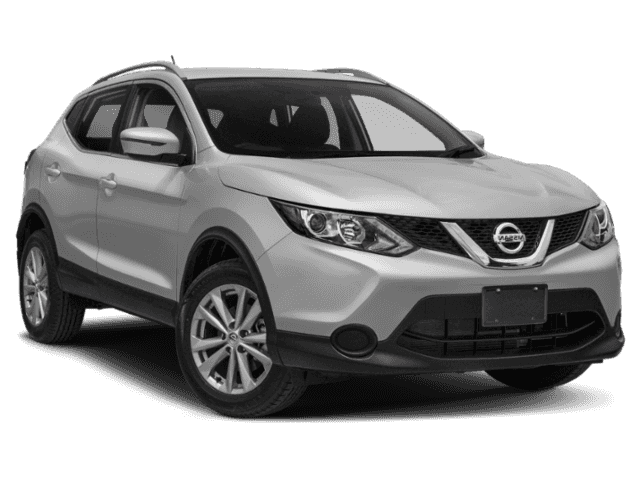 Nissan Rogue: different models
