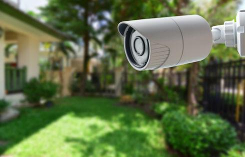 Top Home Security Cameras of 2018
