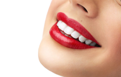 5 ways to maintain white teeth