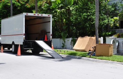 What do relocation companies do?