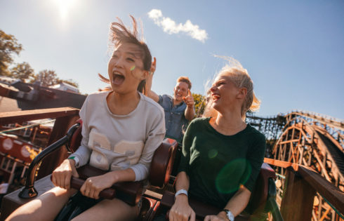 The 6 Best Rollercoasters in Orlando