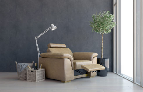 What are the benefits of rise recliner chairs?