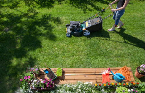 Checklist for Getting Your Lawn Summer-Ready