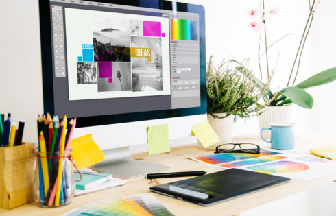 Top Graphic Design Courses