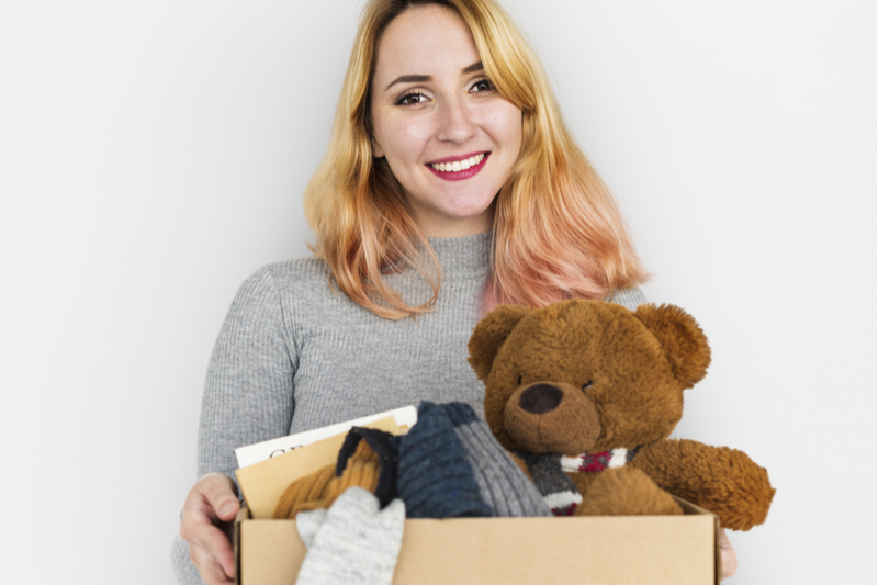 How to Declutter Your Apartment by Using Self-Storage