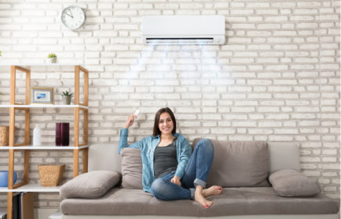 Is Getting Air Conditioning in Your Home Worth It?