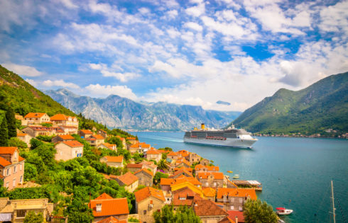 Why you should go on a Mediterranean Cruise