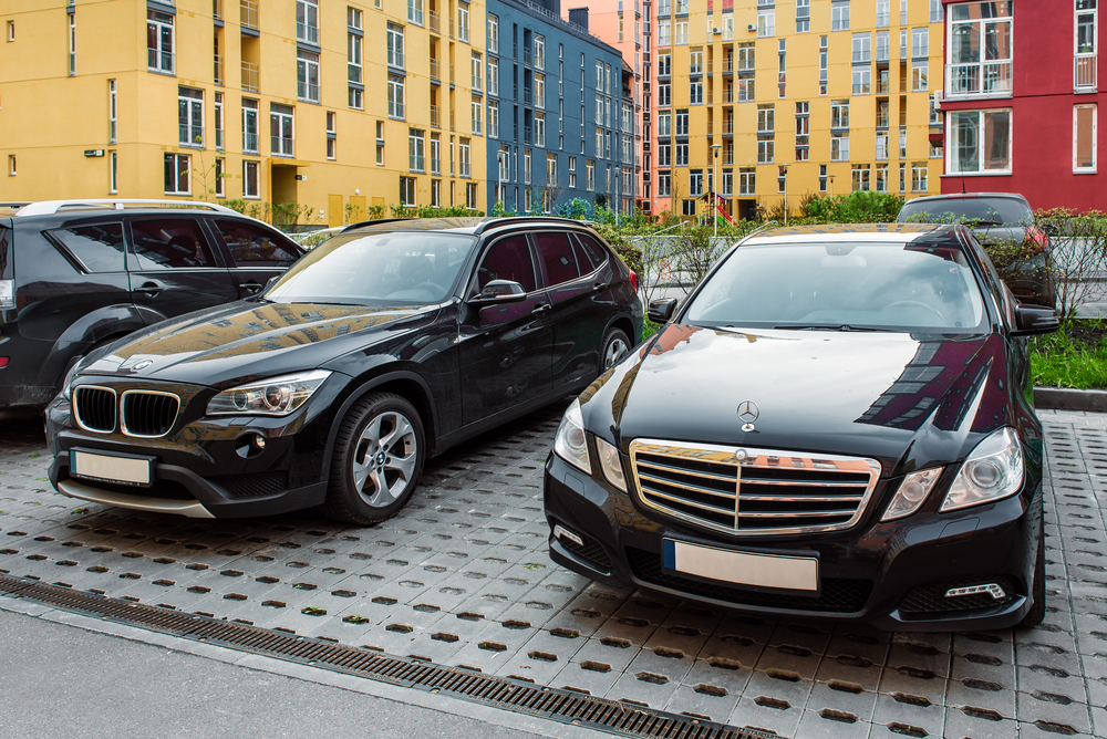 Suv Vs Sedan. Which Is Better?