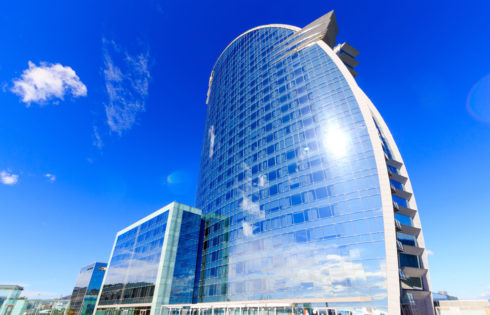 How To Choose A Hotel In Barcelona