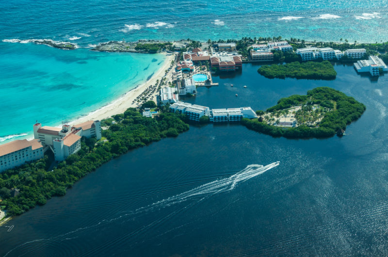 5 of the Best Cancun All Inclusive Resorts