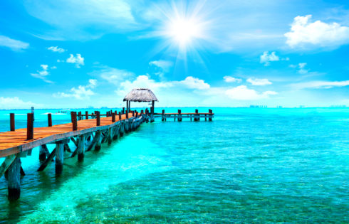 When are Caribbean vacations the cheapest?