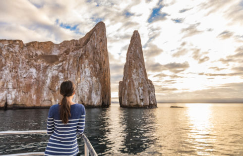 How to choose a Galapagos cruise