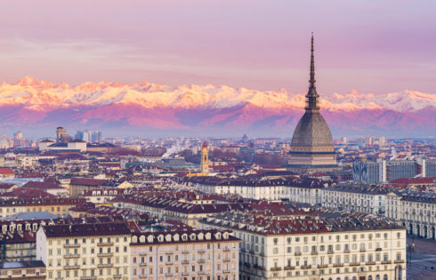 Visiting the North of Italy from Milan