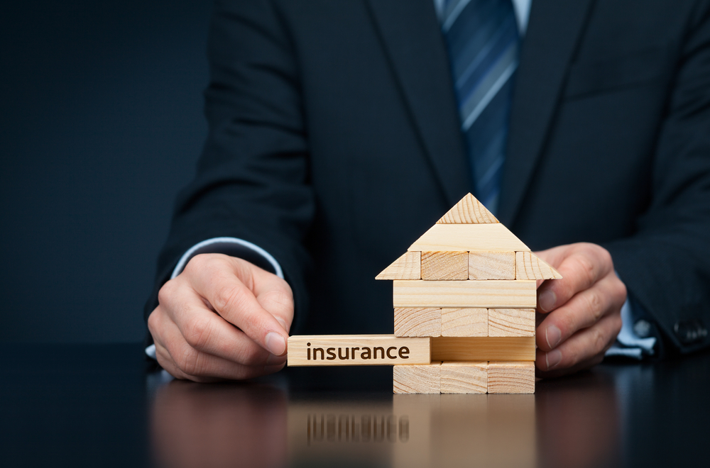 How much property insurance do you need?