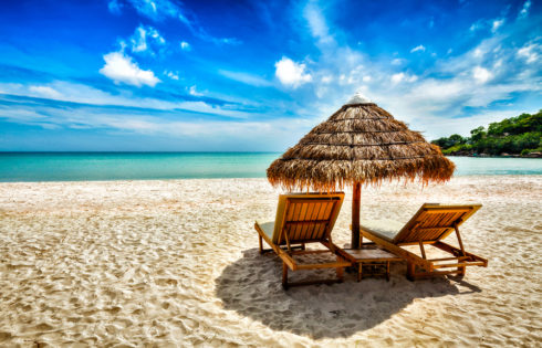 Top Vacation Destinations in Asia