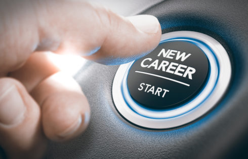 Guide to Kick Starting Your Career