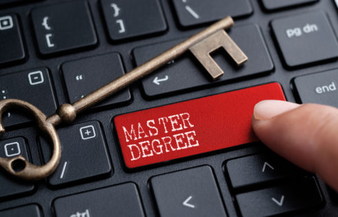 5 Masters Programs and Why You Should Enroll