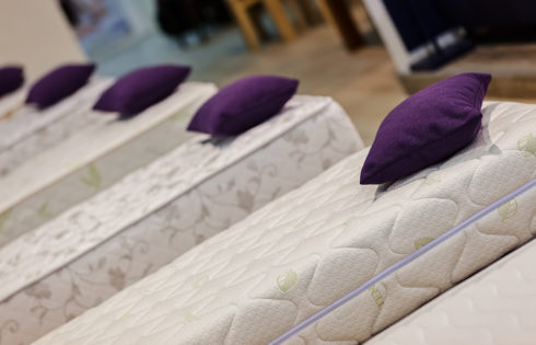 5 Top Rated Mattresses