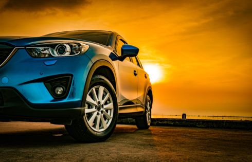 Top Rated Small SUVs