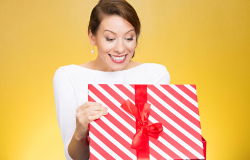 Unique Gift Ideas- Give It a Personal Touch