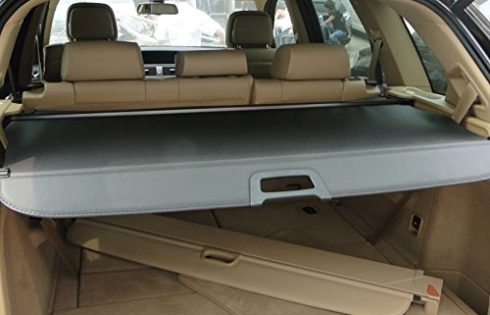 Why Do I Need A Tonneau Cover For My SUV?