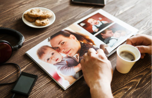 5 Great Photobook Gift Ideas