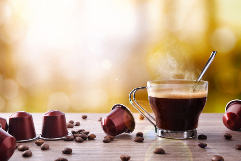 5 Unexpected Coffee Capsules Flavours