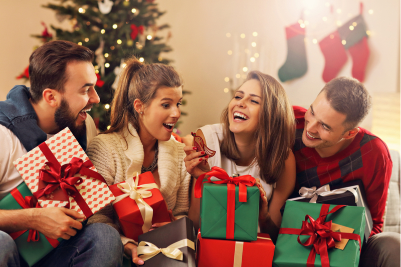 The Best Christmas Gifts for Him, Her & Kids