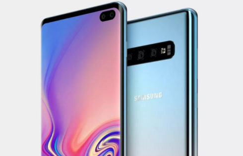 Samsung Galaxy S10 and S10+ Reviewed