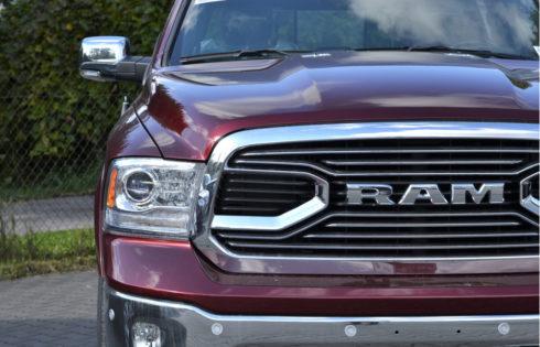 The Dodge Ram 1500 price