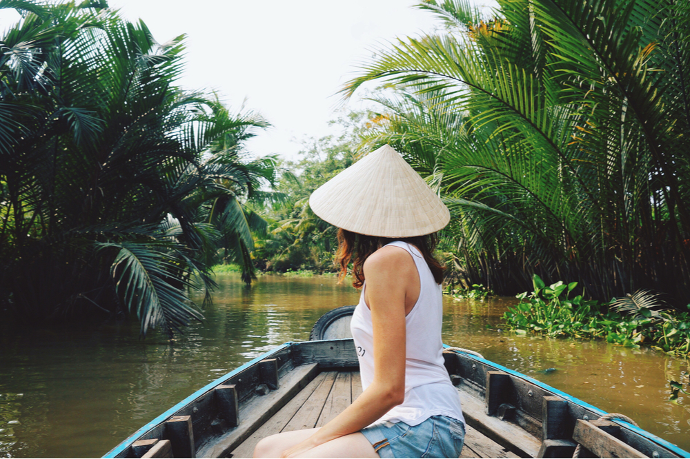 The Vietnam Tours from Usa