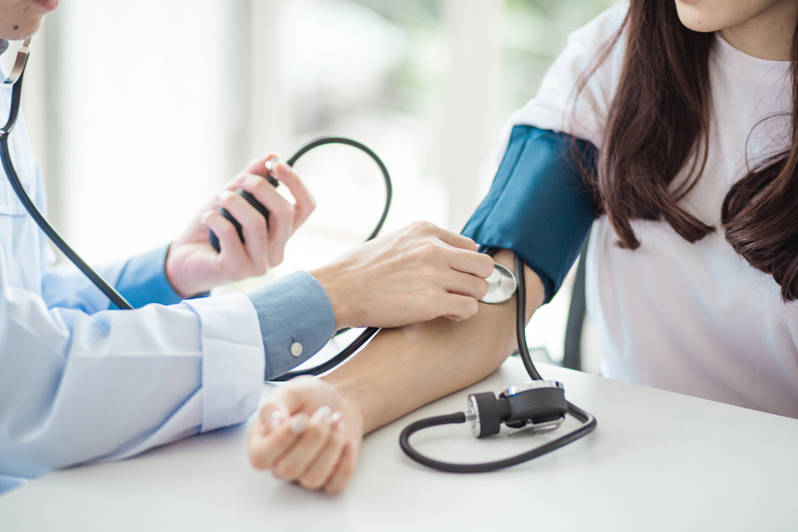 Methods For Reducing High Blood Pressure