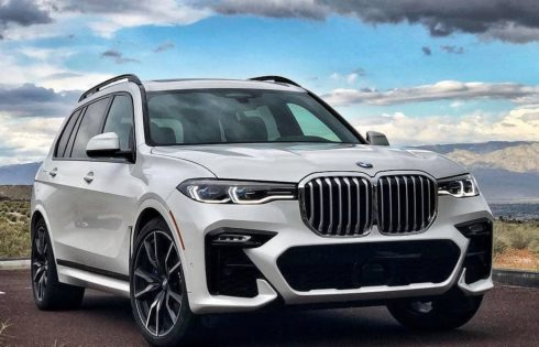 BMW 2019 Lineup: The New models