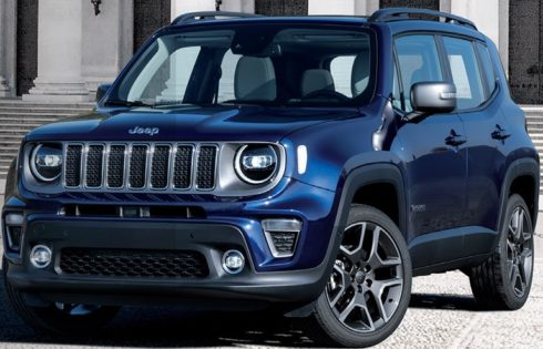 Jeep: best models and news