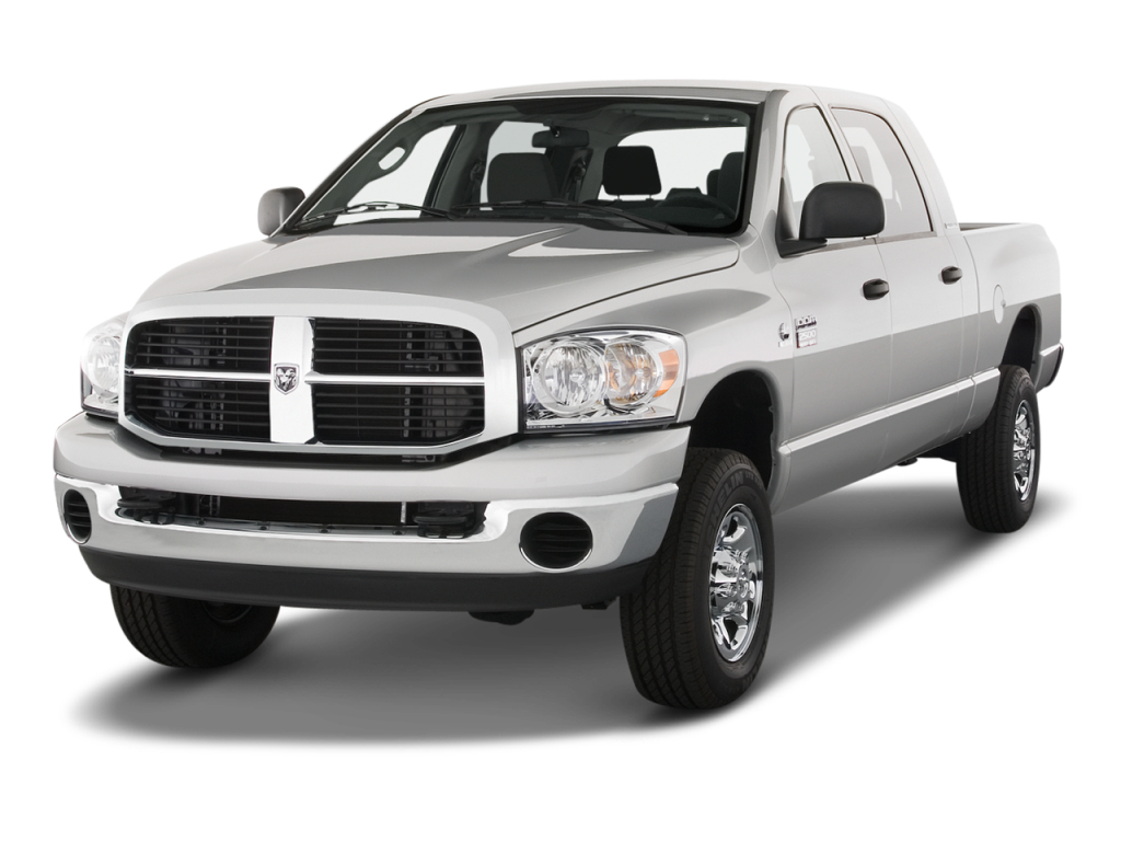 Dodge Ram 2500 and their Prices